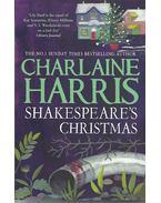 Shakespeare's Christmas - Charlaine Harris