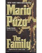 The Family - Puzo, Mario