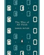 The Way of All Flesh - Butler, Samuel