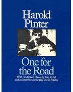 One for the Road - Pinter, Harold