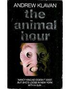 The Animal Hour - Andrew Klavan