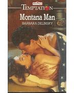 Montana Man - Barbara Delinsky
