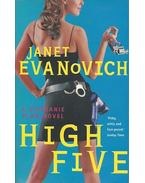 High Five - EVANOVICH,JANET