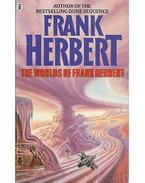 The Worlds of Frank Herbert - Herbert, Frank