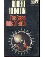 The Green Hills of Earth - HEINLEIN, ROBERT