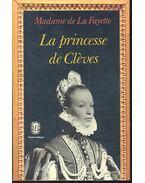La Princesse de Clèves - Madam de La FAYETTE