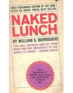Naked Lunch - Burroughs, William S.