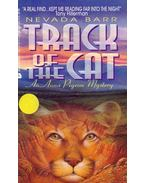 Track of the Cat - An Anna Pigeon Mystery - Nevada Barr