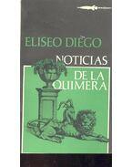 Noticias de la quimera - Diego, Eliseo