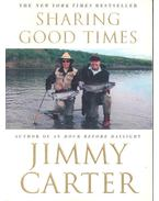 Sharing Good Times - CARTER, JIMMY