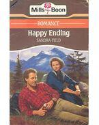 Happy Ending - Field, Sandra