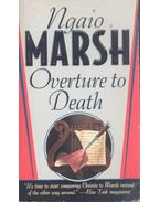 Overture to Death - Marsh, Ngaio