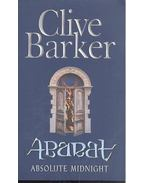 Abarat - Absolute Midnight - Clive Barker