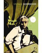 Single Man - Christopher Isherwood