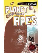 Planet of the Apes - Boulle, Pierre