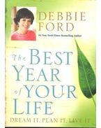 The Best Year of Your Life - FORD, DEBBIE
