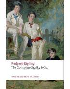 The Complete Stalky & Co - Rudyard Kipling