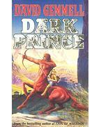 Dark Prince - GEMMEL, DAVID
