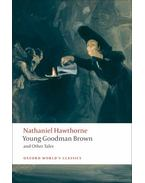 Young Goodman Brown and Other Tales - Nathaniel Hawthorne