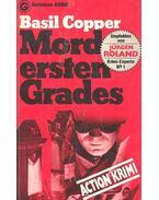 Mord ersten Grades - COPPER, BASIL