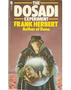 The Dosadi Experiment - Herbert, Frank