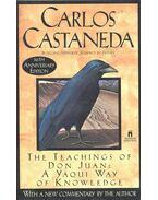 The Teachings of Don Juan - Castaneda, Carlos