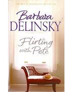 Flirting with Pete - Barbara Delinsky