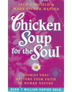 Chicken Soup for the Soul - Jack Canfield
