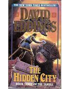 The Hidden City - Eddings, David