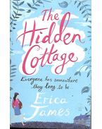 The Hidden Cottage - James, Erica