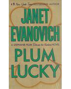 Plum Lucky - EVANOVICH,JANET