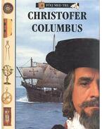 Följ med till Christofer Columbus - CLARE, JOHN D.