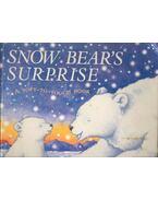 Snow Bears's Surprise - HARPER, PIERS