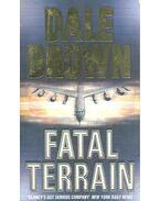 Fatal Terrain - Dale Brown