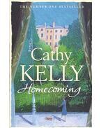 Homecoming - Kelly, Cathy