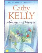 Always and Forever - Kelly, Cathy