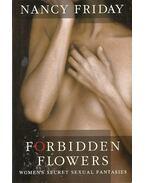 Forbidden Flowers - Women's Secret Sexual Fantasies - Friday, Nancy