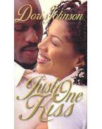 Just One Kiss - Johnson, Doris