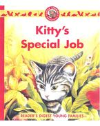 Kitty's Special Job - Clément, Claude