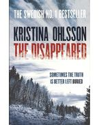 The Disappeared - Kristina Ohlsson