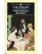 The longest journey - FORSTER, E.M.