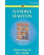 Dancing in the Dark - Marton, Sandra