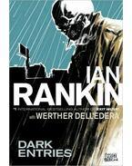 Dark Entries - Rankin, Ian