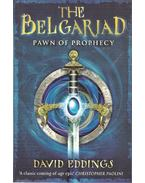 Pawn of Prophecy - Eddings, David