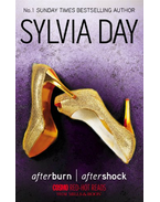 Afterburn & Aftershock - Sylvia Day