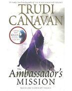 The Ambassador's Mission - CANAVAN, TRUDI