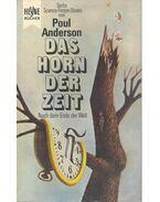 Das Horn der Zeit - Poul Anderson