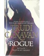 The Rogue - CANAVAN, TRUDI