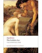 The Golden Ass - Apuleius