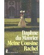 Meine Couisne Rachel - Daphne du Maurier